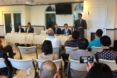 2017 Community Outreach Panel on Individual Rights (2)