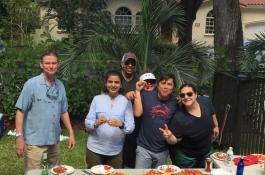 2017 Crawfish Boil & Pool Party (6)