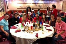 2017 Holiday & Karaoke Party