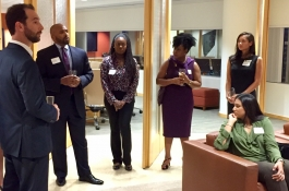 2017 Law Student Mentoring Reception (3)