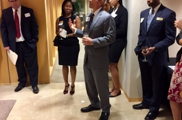 2017 Law Student Mentoring Reception (5)