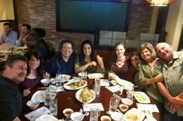 2018 Lunar New Year Dinner (3)