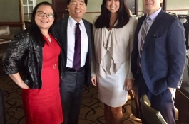 2018 Miami-Dade County Asian American Advisory Board's 2018 Community Recognition Dinner (1)