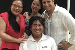APABA End of the Year Member Mixer Party (3)