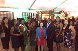 2016 Annual Joint Minority Bar Association Holiday Party (2)