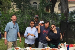 2017 Crawfish Boil & Pool Party (6)