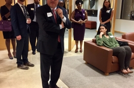 2017 Law Student Mentoring Reception (6)