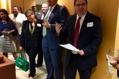 2017 Law Student Mentoring Reception (4)