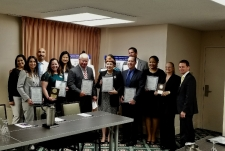2017 Service Award from the 17th Judicial Circuit Pro Bono Committee