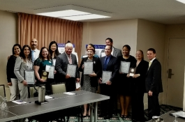 2017 Service Award from the 17th Judicial Circuit Pro Bono Committee (4)