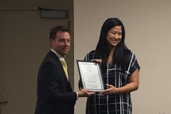 2017 Service Award from the 17th Judicial Circuit Pro Bono Committee (1)