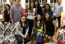 2018 Holiday Party