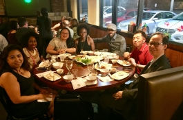 2018 Lunar New Year Dinner (4)