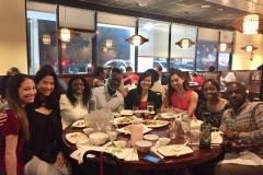 2018 Lunar New Year Dinner (1)