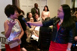 2018 Miami-Dade County Asian American Advisory Board's 2018 Community Recognition Dinner (2)