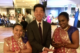 2018 Miami-Dade County Asian American Advisory Board's 2018 Community Recognition Dinner (4)