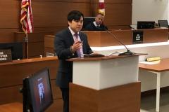 2018 Reenactment of the Trial of Minoru Yasui (1)