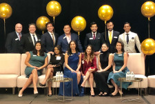 2019-2020 15th Anniversary and Installation Gala