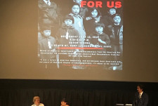 2019 Film Screening and Discussion - And Then They Came For Us