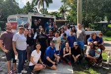 2019 Hurricane Dorian Relief with BCBA