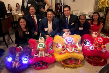 2019 Lunar New Year with NAAAP Miami